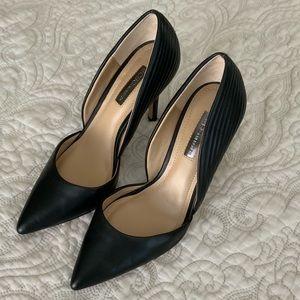 BCBGeneration Shoes - ⭐️HP⭐️ BCBGeneration Tanlee d'Orsay Pumps 7M